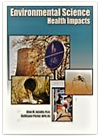 Health Impacts Book Cover